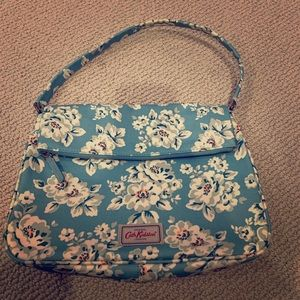 Authentic NWT Cath Kidston London shoulder bag!!!!